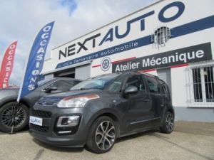 Citroen C3 Picasso 1.6 HDI115 EXCLUSIVE Occasion