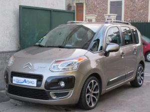 Citroen C3 Picasso 1.6 HDI90 EXCLUSIVE BLACK PACK Occasion