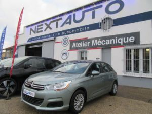 Citroen C4 1.4 VTI 95CH ATTRACTION Occasion