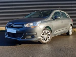 Citroen C4 1.6 HDI- 90 BUSINESS Occasion