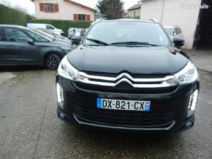 Citroen C4 AIRCROSS HDi 115 S&S 4x2 Exclusive Occasion
