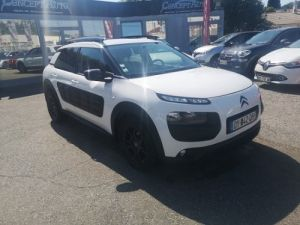 Citroen C4 CACTUS FEEL Occasion