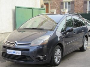 Citroen C4 Grand Picasso 1.6 HDI110 FAP EXCLUSIVE BMP6 7PL Occasion