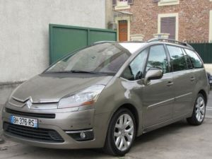 Citroen C4 Grand Picasso 2.0 HDI 150 FAP EXCLUSIVE 7PL Occasion