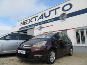 Citroen C4 Grand Picasso 7 PLACES 2.0I 16V EXCLUSIVE BMP6 Occasion