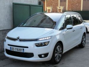 Citroen C4 Grand Picasso 7 PLACES BLUEHDI 150CH EXCLUSIVE SS EAT6 Occasion
