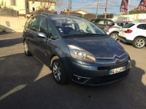 Citroen C4 Grand Picasso Occasion