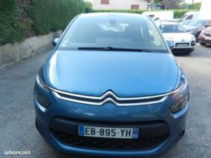 Citroen C4 Picasso blue hdi 120 eat6 business Occasion