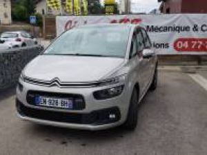 Citroen C4 Picasso C4 Picasso (2) BlueHDi 100 S&S BVM Business Occasion