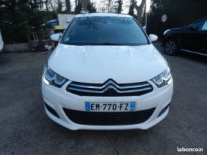 Citroen C4 societe 2 places bluehdi 100, millenium business Occasion