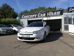 Citroen C5 EXCLUSIVE+ Occasion