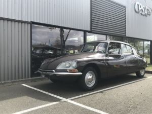Citroen DS ds d super Occasion