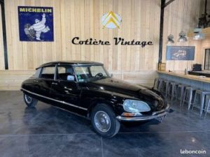 Citroen DS ds21 injection pallas 1970 poignée cuillere Occasion