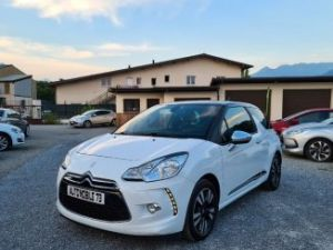 Citroen DS3 1.6 hdi 92 so chic 11/2011 GPS REGULATEUR BLUETOOTH Occasion