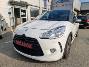 Citroen DS3 1.6 THP 200CH RACING Occasion
