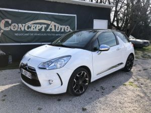 Citroen DS3 1.6HDI SPORT CHIC  Occasion
