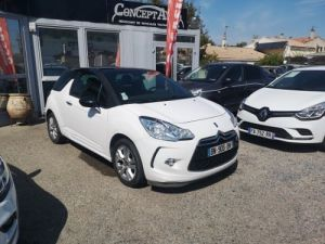 Citroen DS3 airdream SO CHIC Occasion