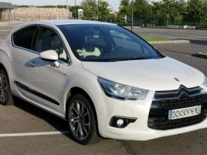 Citroen DS4 2.0 HDI 160 SPORT CHIC ppp Occasion