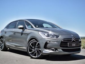 Citroen DS5 CITROËN DS5 HYBRID4 SPORTCHIC 2.0 HDI 163ch FULL OPTIONS CUIR BRACELET - CAMERA - ATTELAGE... Occasion