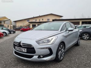Citroen DS5 hybrid4 2.0 hdi 163+37 sport chic 11/2013 ATTELAGE TOIT PANO CUIR CAMERA Occasion
