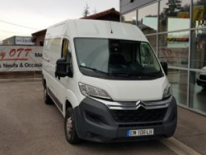 Citroen Jumper (2) 33 L2H1 Blue HDI 130 BVM6 CLUB Occasion