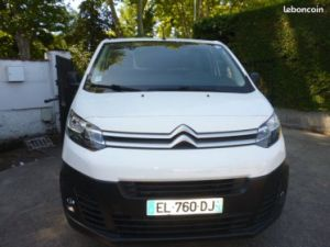 Citroen JUMPY Fourgon M BlueHDi 95 BVM Club garantie 12 mois Occasion