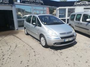 Citroen XSARA PICASSO EXCLUSIVE Occasion