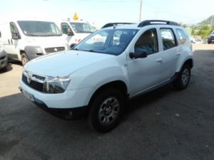 Commercial car Dacia Duster 4 x 4 1.5 110CV Occasion