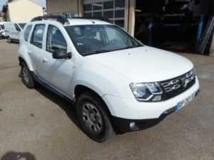 Commercial car Dacia Duster 4 x 4 1.5 DCI 110 Occasion