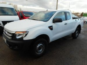 Commercial car Ford Ranger 4 x 4 SUPER CAB TDCI 150 Occasion
