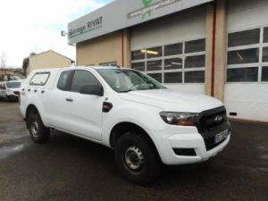 Commercial car Ford Ranger 4 x 4 XL PACK 160 4X4 Occasion