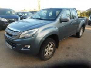 Commercial car Isuzu D-Max 4 x 4 2.5 SPACE CAB PLANET 163CV Occasion