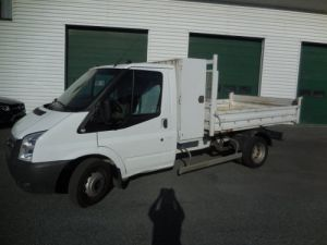 Commercial car Ford Transit Back Dump/Tipper body 350 MJ C-C TDCI 125 PROP Occasion