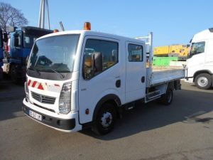 Commercial car Renault Maxity Back Dump/Tipper body 130 DXI Occasion