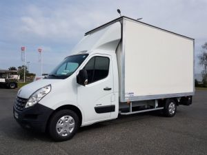 Commercial car Renault Master Box body + Lifting Tailboard 125dci.35 CC L2 Occasion