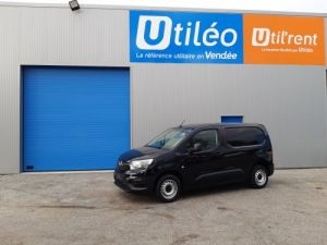 Commercial car Opel Combo Box body Occasion