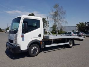 Commercial car Renault Maxity Car carrier body 140dxi35 CC L3 Occasion