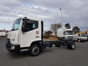 Commercial car Renault D Chassis cab 3.5 - 150dti.35 CC L4 ACTIVE Neuf