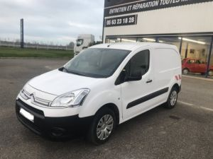 Commercial car Citroen Berlingo HDI 90CV BUSINESS Occasion