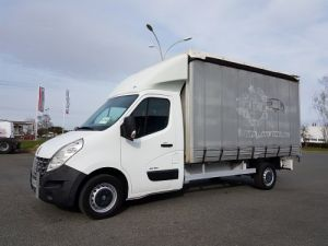 Commercial car Renault Master Curtain side body 150dci.35 CC L3 Occasion