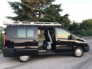 Commercial car Fiat Scudo Double cab van Occasion