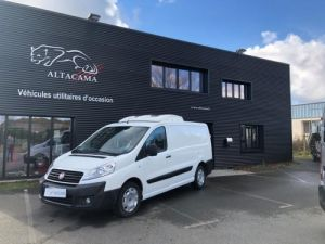 Commercial car Fiat Scudo LONG  120 CV  3.5m3 Occasion