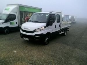 Commercial car Iveco Daily 35C13 D Empattement 3750 Tor - 23 900 HT Occasion