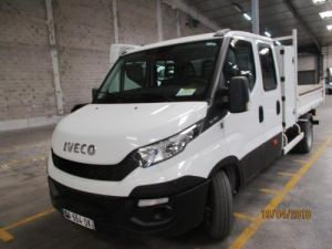 Commercial car Iveco Daily 35C13 D Empattement 4100 Tor - 24 900 HT Occasion