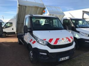 Commercial car Iveco Daily 35C13 Empattement 3450 Tor - 22 500 HT Occasion