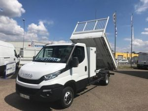 Commercial car Iveco Daily 35C13 Empattement 3750 Tor - 24 900 HT Occasion