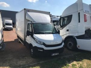 Commercial car Iveco Daily 35C15 Empattement 4100 Tor Occasion