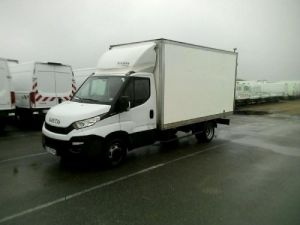 Commercial car Iveco Daily 35C15 Empattement 4100 Tor - 23 900 HT Occasion