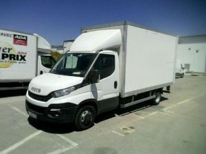 Commercial car Iveco Daily 35C15 Empattement 4100 Tor - 24 500 HT Occasion