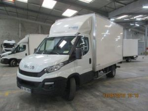 Commercial car Iveco Daily 35C15 Empattement 4100 Tor - 25 900 HT Occasion